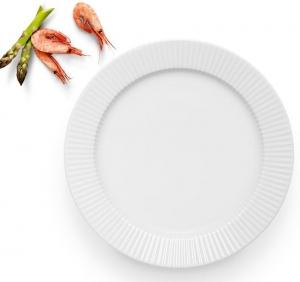 Тарелка обеденная legio nova 28 см