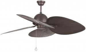 Потолочный вентилятор Cuba 132X132X51 CM