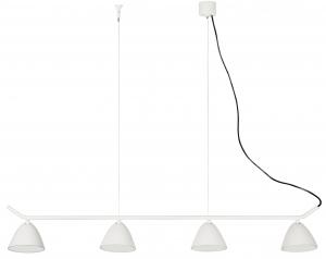 Светильник  Flash 4L 104X12X12 CM белый