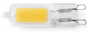 Лампочка G9 LED bulb 2W