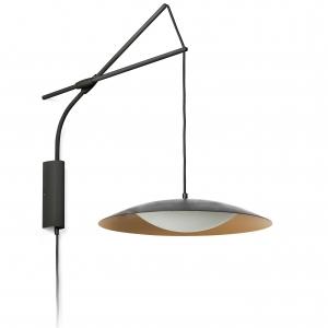Светильник с настенным креплением Slim LED 40X80X110 CM