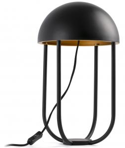Настольная лампа Jellyfish 25X25X42 CM
