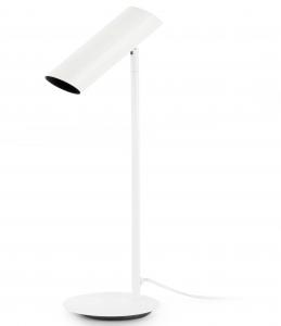 Лампа для рабочего стола Link 15X22X46 CM белая