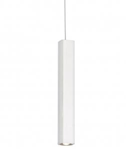 Подвесной светильник Lise LED 4X4X28 CM белый