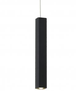 Подвесной светильник Lise LED 4X4X28 CM чёрный