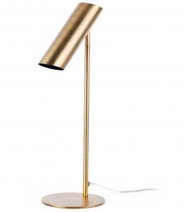 Лампа для рабочего стола Link 15X22X46 CM бронзовая