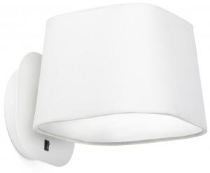 Бра Sweet LED 20X25X18 CM белое