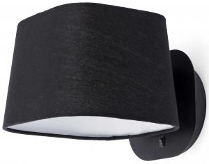 Бра Sweet LED 20X25X18 CM чёрное
