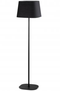 Торшер Sweet 40X40X163 CM чёрный