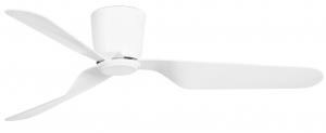Потолочный вентилятор Pemba 132X132X19 CM белый