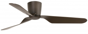 Потолочный вентилятор Pemba 132X132X19 CM коричневый