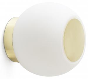 Бра Moy LED 14X13X14 CM gold