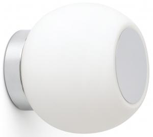 Бра Moy LED 14X13X14 CM chrome