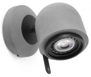 Настенный светильник Stone 9X13X14 CM