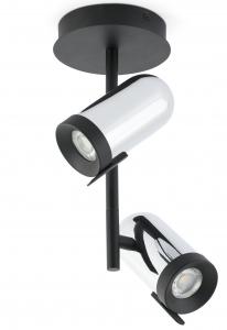 Потолочный светильник Orleans 12X12X31 CM