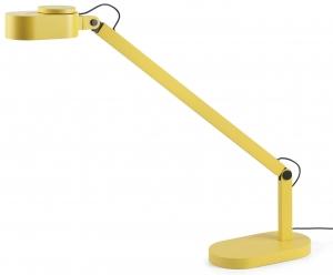 Светильник для рабочего стола Inviting LED 36X12X86 CM жёлтый