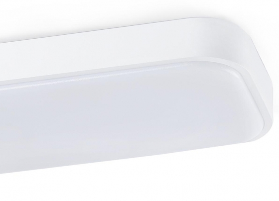 Потолочный светильник Sogo LED 68X38X6 CM 3