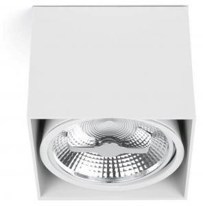 Потолочный светильник Tecto 14X14X12 CM белый