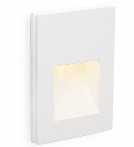 Встраиваемый светильник Plas-3 LED 10X5X15 CM