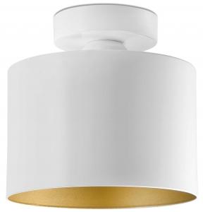 Потолочный светильник Janet 18X18X18 CM золотой