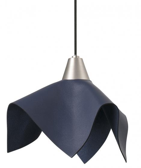 Подвесной светильник Fauna LED 20X20X15 CM синий 1