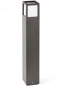 Уличный светильник Onze 11X11X65 CM