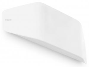 Фасадный светильник Future LED 32X7X14 CM белый