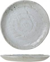 Тарелка Dolmen Ø27 CM