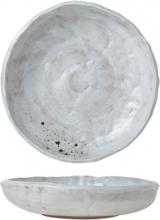 Тарелка глубокая Dolmen 22X22X5 CM