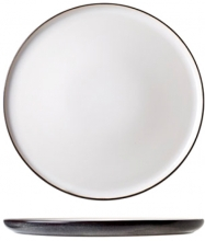 Тарелка Ciel Blanc Ø28 CM