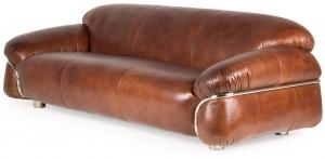 Диван кожаный Heil 230X105X75 CM