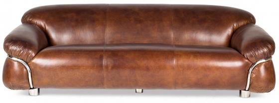 Диван кожаный Heil 230X105X75 CM 2