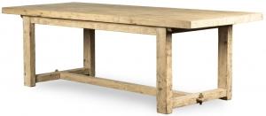 Обеденный стол Wabi-sabi Kods 240X90X75 CM