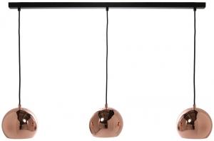 Подвесной светильник Ball 100X18X60 CM бронзовый