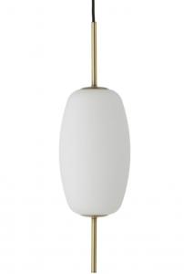 Лампа подвесная Silk 16X16X55 CM