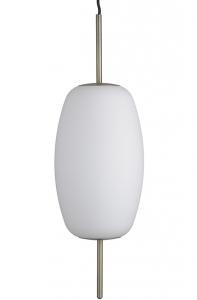 Лампа подвесная Silk 20X20X62 CM