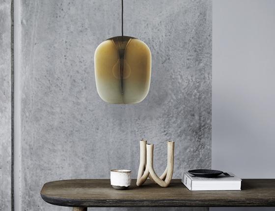 Лампа подвесная Ombre 35X35X43 CM 5