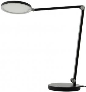 Лампа настольная Desk 42X16X43 чёрная матовая