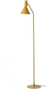 Лампа напольная Lyss 25X25X150 CM миндального цвета
