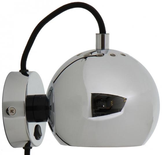 Лампа настенная Ball 10X16X12 CM 1