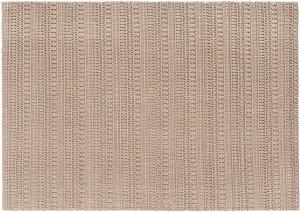 Дизайнерский ковёр из войлока Knotwork Natural 170X240 CM