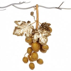 Новогоднее украшение Grape Cluster 40 CM