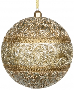 Ёлочный шар Ball 10 CM