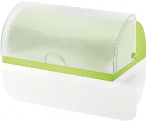 Хлебница Forme Casa 41X18X25 CM зелёная
