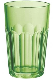 Стакан happy hour 420 ml зеленый