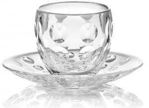 Чашка для эспрессо venice 110 ml