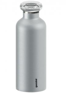 Термобутылка On The Go 500 ml металлик