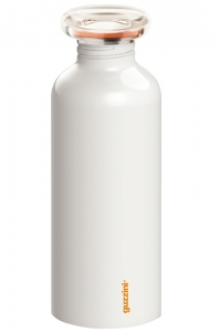 Бутылка On the Go 650 ml белая