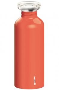 Бутылка On the Go 650 ml оранжевая