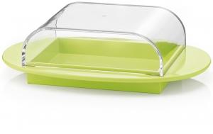 Масленка Forme Casa зелёная